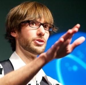 Brendan Mullan. Photo from LinkedIn.